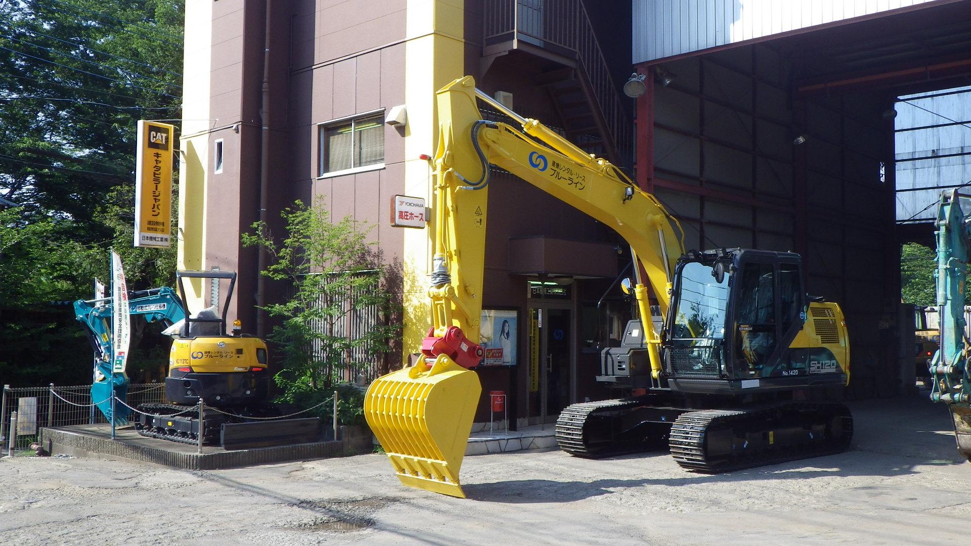 日本機械工業   日本機械工業株...